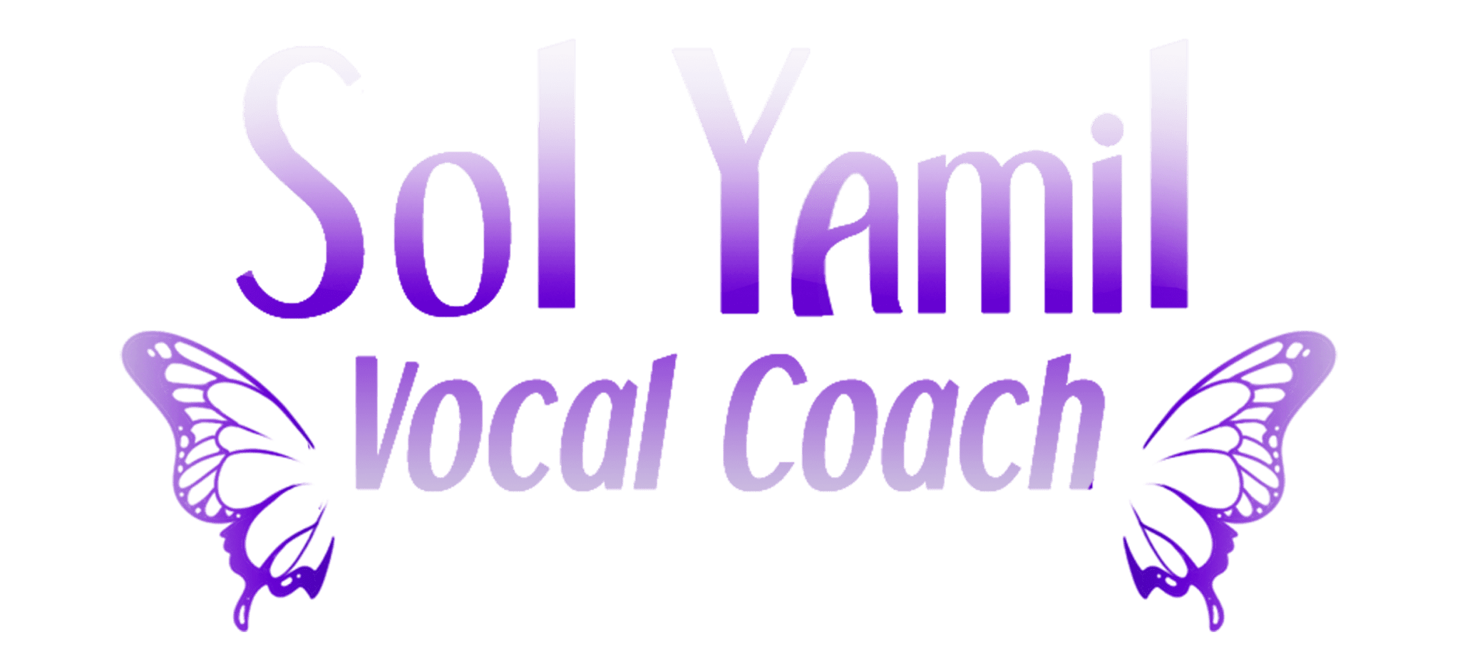 Sol Yamil Vocal Coach Official Website